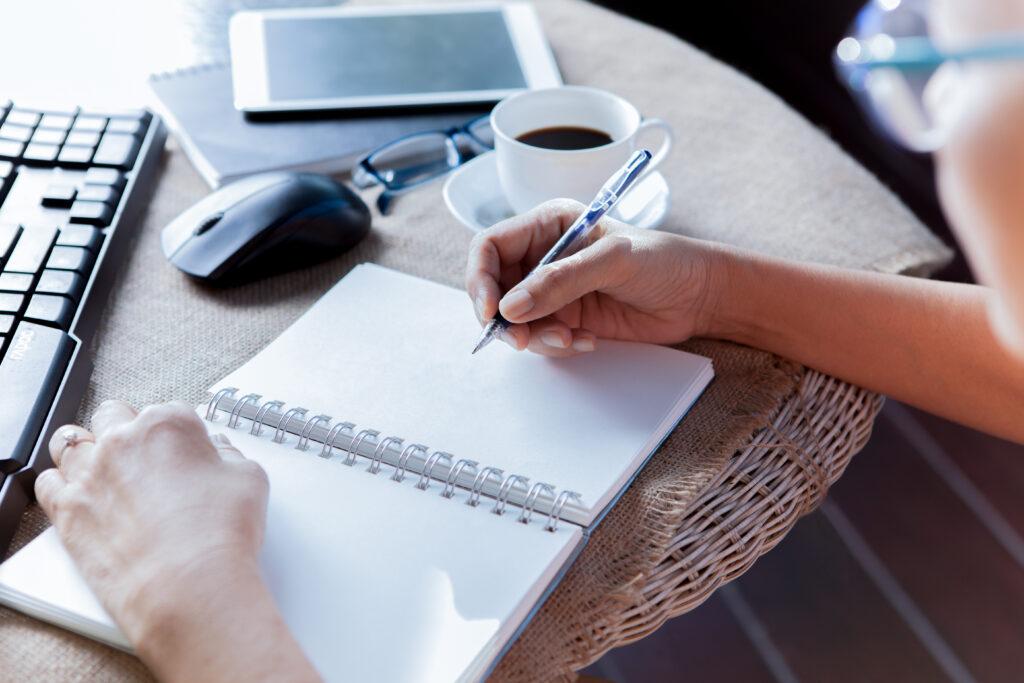 Journalfunktion